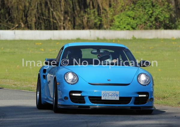 R&P Motorsports Track Day (April 19, 2015)