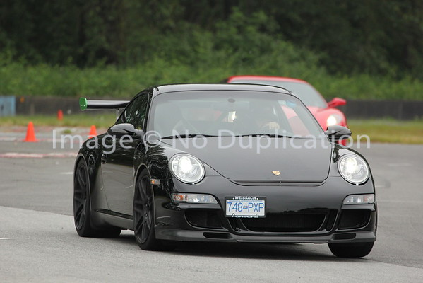 R&P Motorsports Track Day (May 24, 2015)