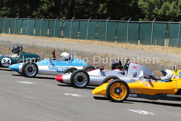 2015 Pacific Northwest Historic's (Group 1-2)