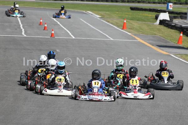 2015 West Coast Kart Club Race #4