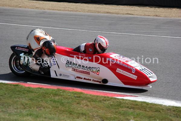 2015 Brands Hatch Motorcycle Road Racing